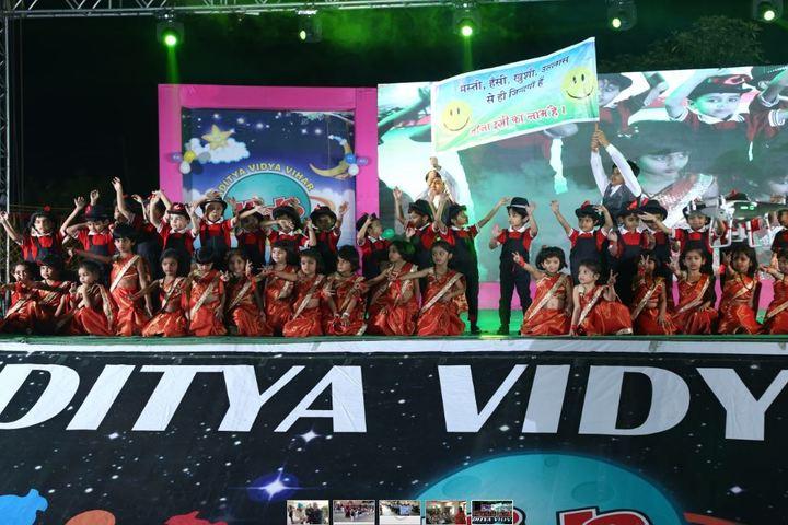 Aaditya Vidya Vihar-Annual Day