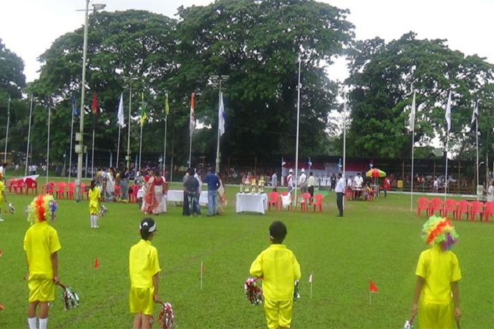 The Little Stars Senior Secondary School- Sports