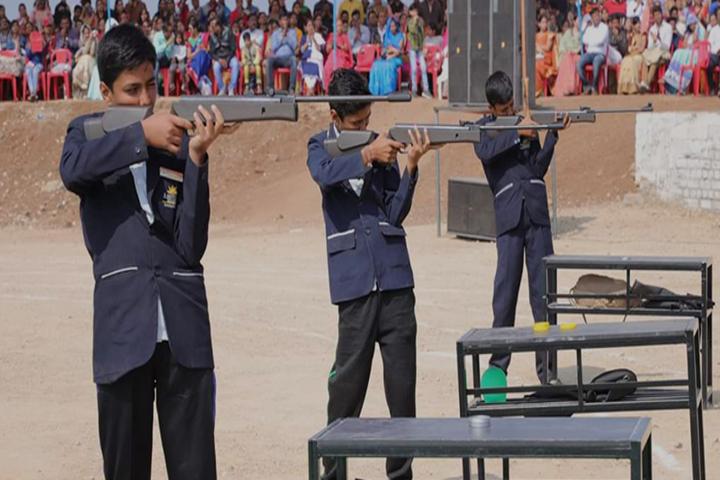 Abhyuday Vidyasthali-Activity
