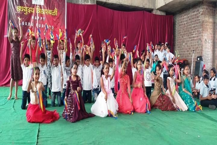 Abhyuday Vidyasthali-Childrens Day