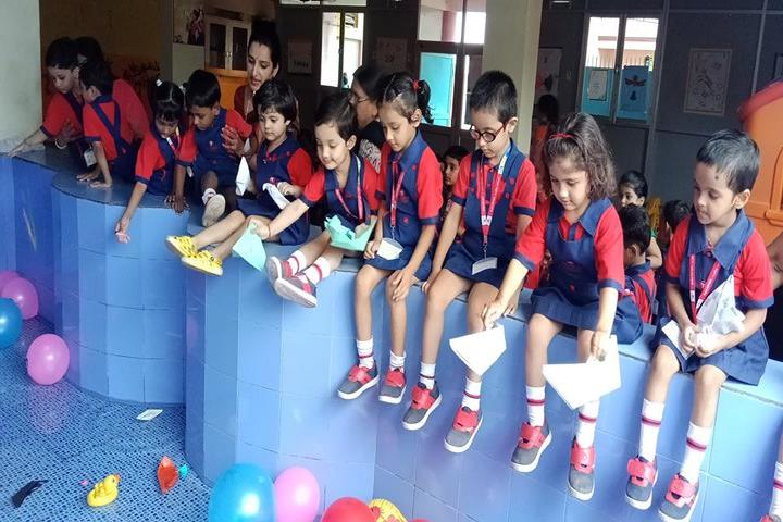 Academic Heights Public School-Activity 2