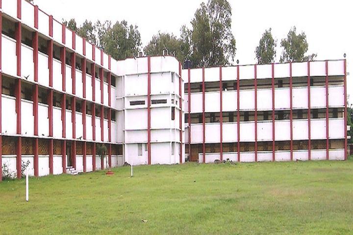 Aditiya Birla Senior Secondary School-Play Ground