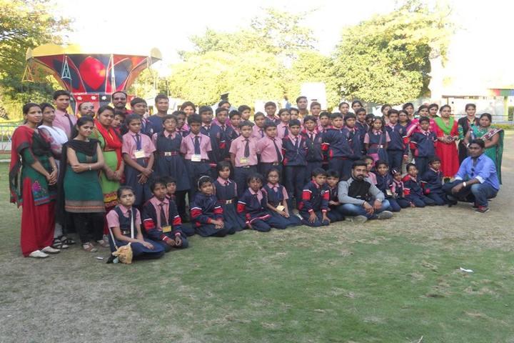 Agarwal International Public School-Educational Tour