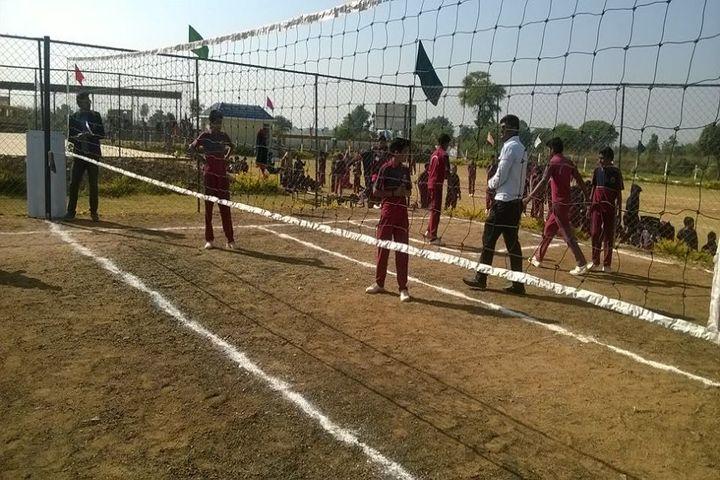 Agarwal International Public School-Sports