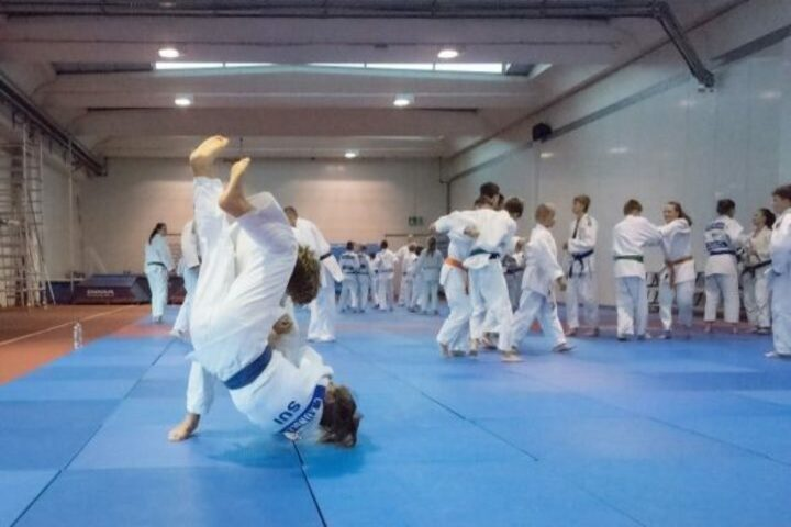 Aim Win Academy-Judo