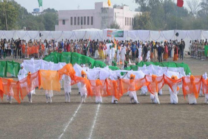 Akshat International School-Events