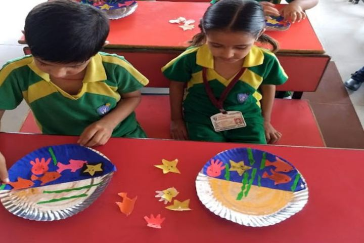 Akshat International School-Others