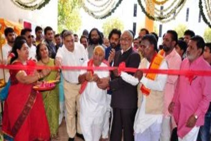 Alok International School-Opening Cermony