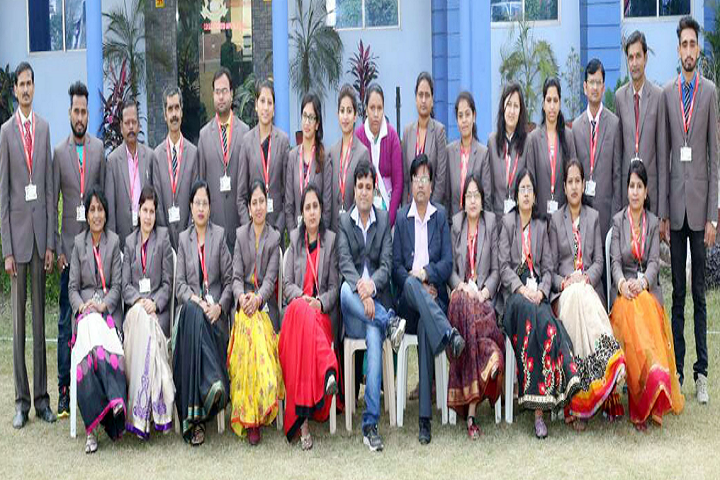 Anamay Higher Secondary School-Group Photo
