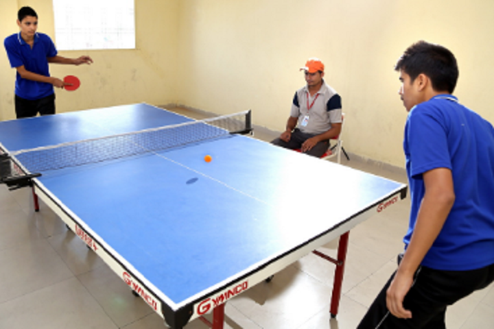 Anamay Higher Secondary School-Sports
