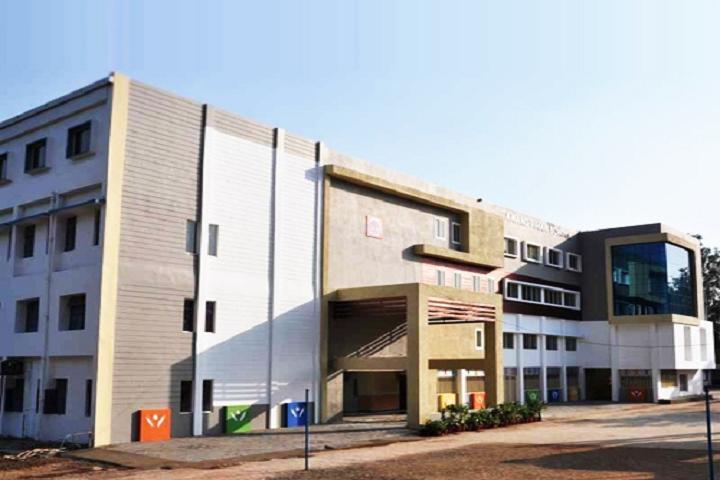 Anand Vihar School-Campus