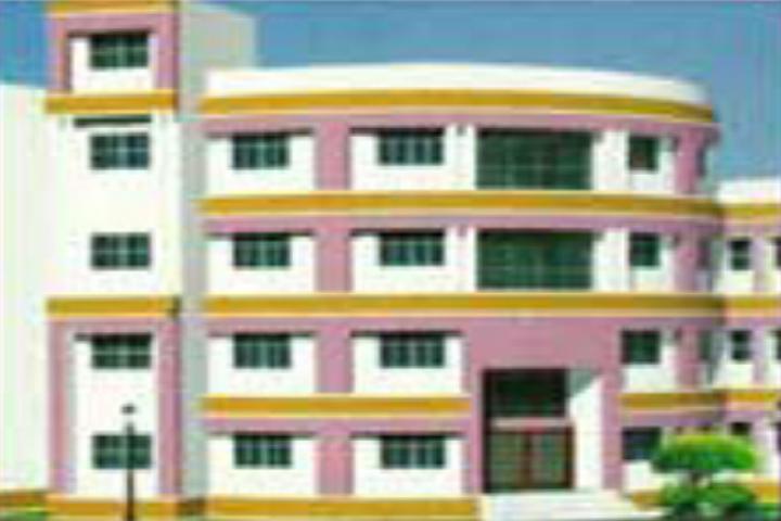 Anant Utsav School-Campus
