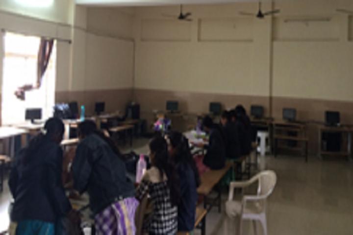 Anant Utsav School-Computer Lab