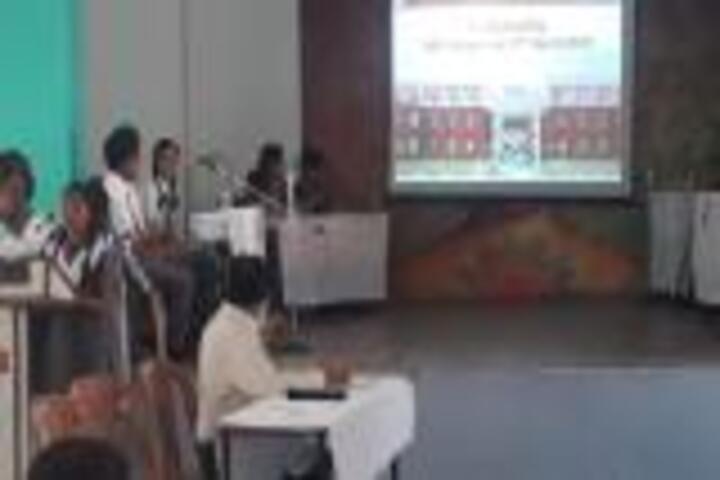 Army Public School-Quiz Competition