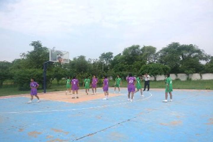 Army Public School Gwalior-Sports