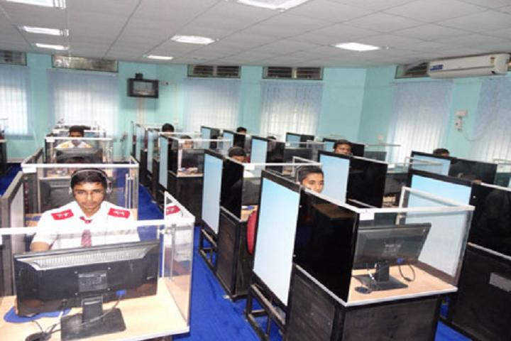 Army Public School Shivaji Nagar-Computer Lab