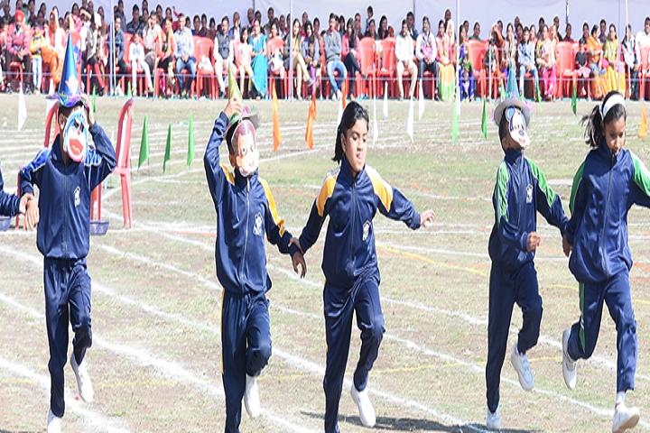 Army Public School Shivaji Nagar-Sports-1