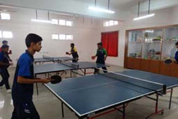 Army Public School Shivaji Nagar-Sports