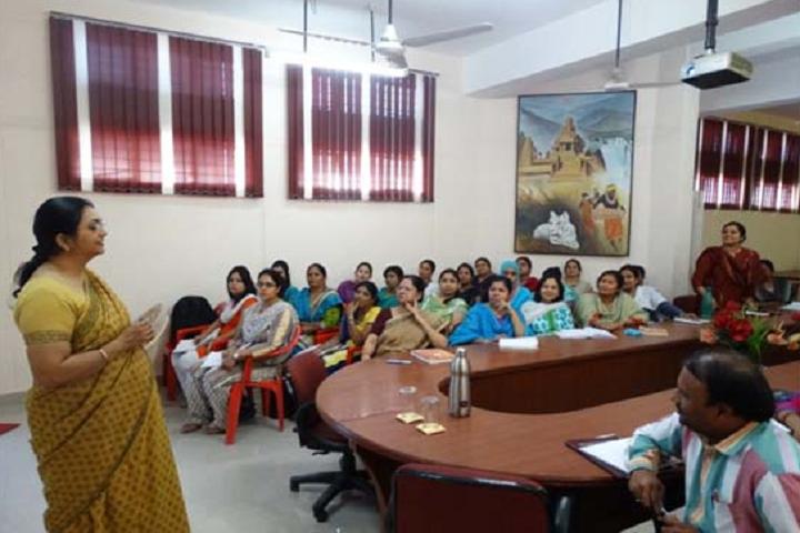 Army Public School Shivaji Nagar-Workshops