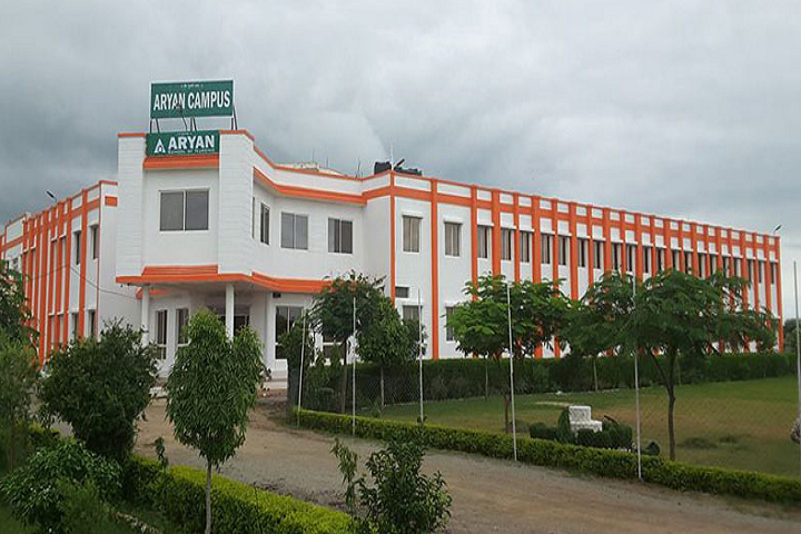 Aryan School Of Sanskar-Campus View