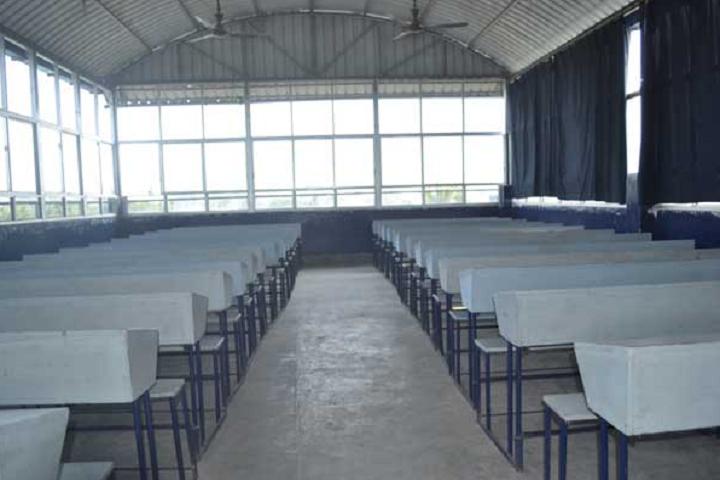 Valley View School-  Classroom