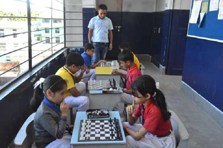 Valley View School- Chess