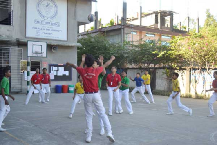 Valley View School- Sports