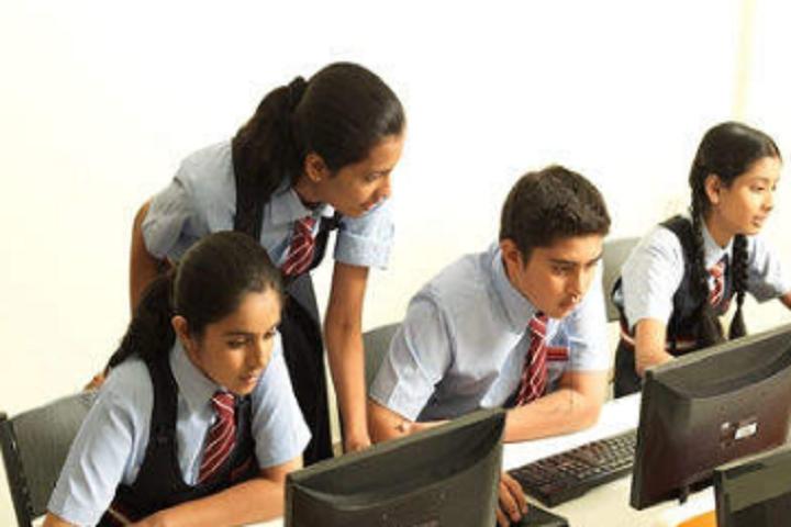 Asnani School-Computer Lab