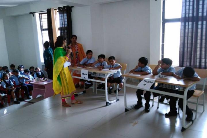 Asnani School-Quiz