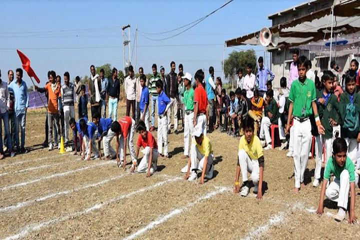 Awadh Prabha Vidya Peeth An English Medium School-Sports