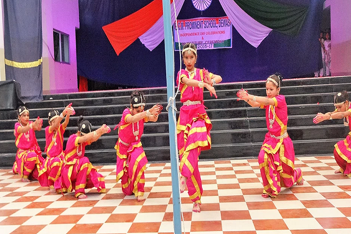 BCM Prominent School-Cultural Activity