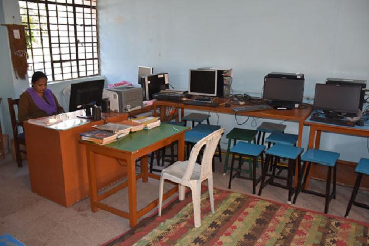 Bal Bharati Public School -Computer Lab