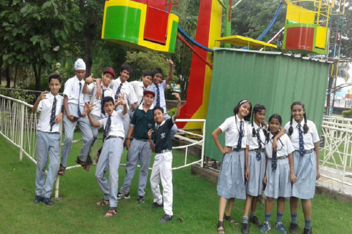 Bal Bharati Public School -Excursion