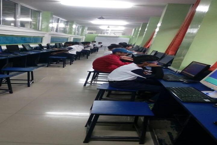 Bal Bhawan School-IT Lab