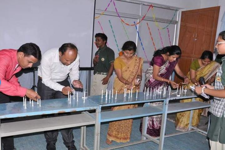 Bank Officers Public Higher Secondary School-Activity