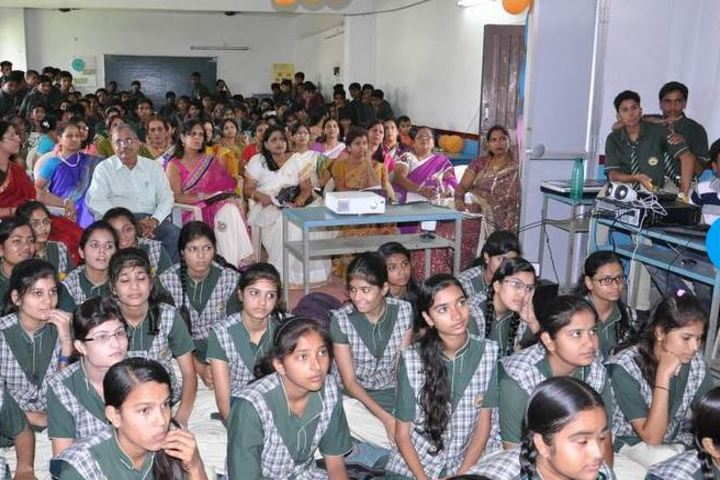 Bank Officers Public Higher Secondary School-Event