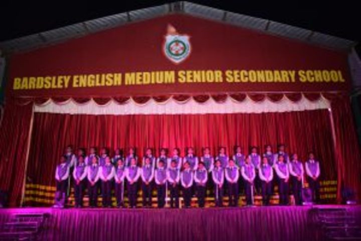 Bardsley English Medium Higher Secondary School-Events2