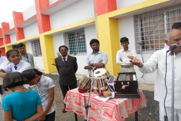 Bhanpura Public School-Music