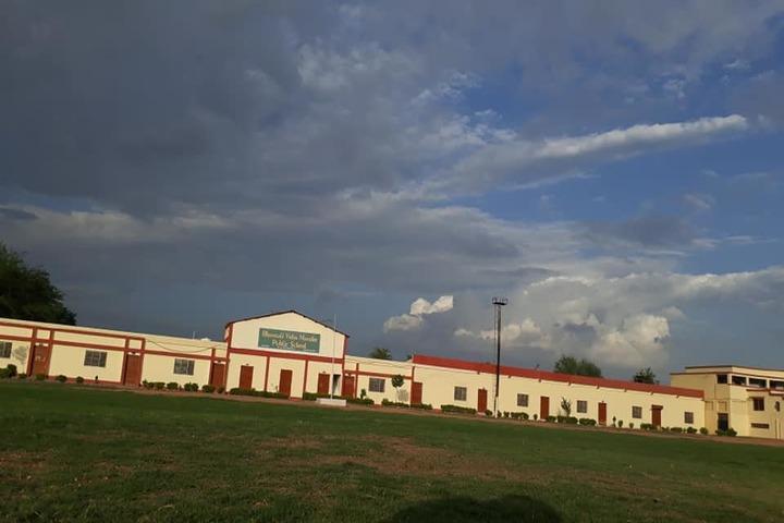 Bhansali Vidya Mandir Public School-Campus View