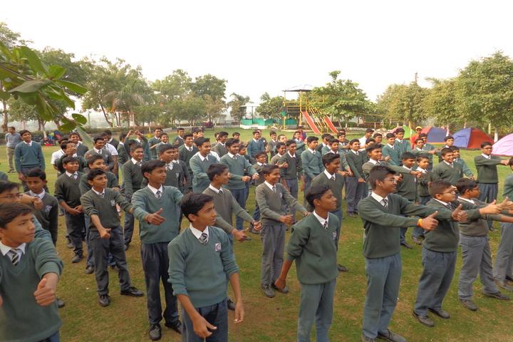 Bhansali Vidya Mandir Public School-Educational Tour