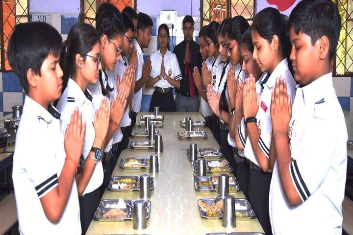 Bhartiyam Vidya Niketan-Cafeteria