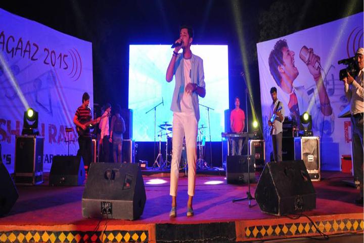 Bhartiyam Vidya Niketan-Events