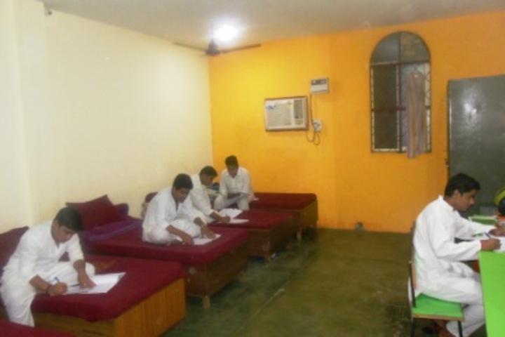 Bhartiyam Vidya Niketan-Hostel