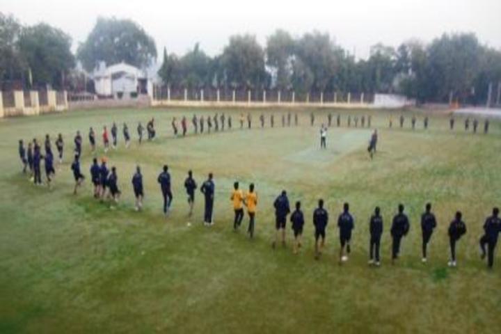 Bhartiyam Vidya Niketan-Sports