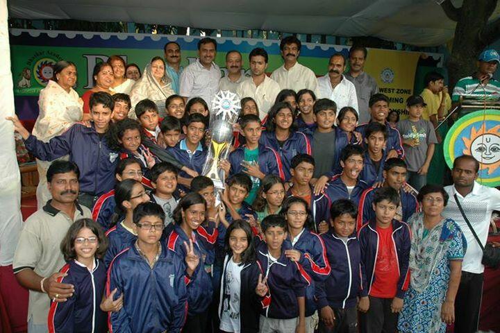 Bhaskar Academy-Achievement