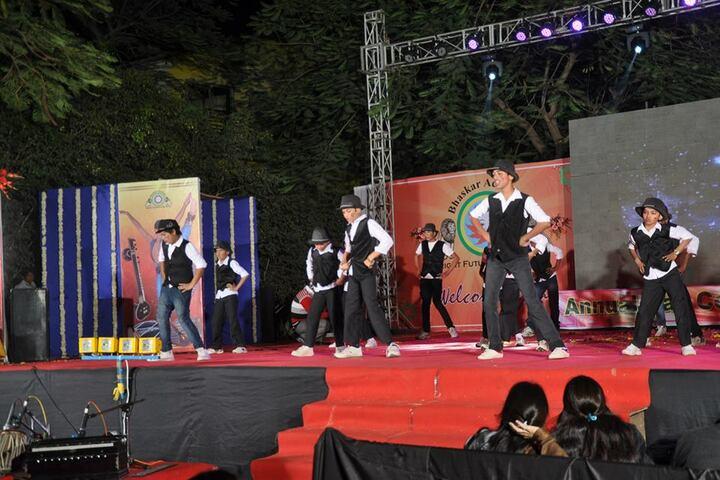 Bhaskar Academy-School Function