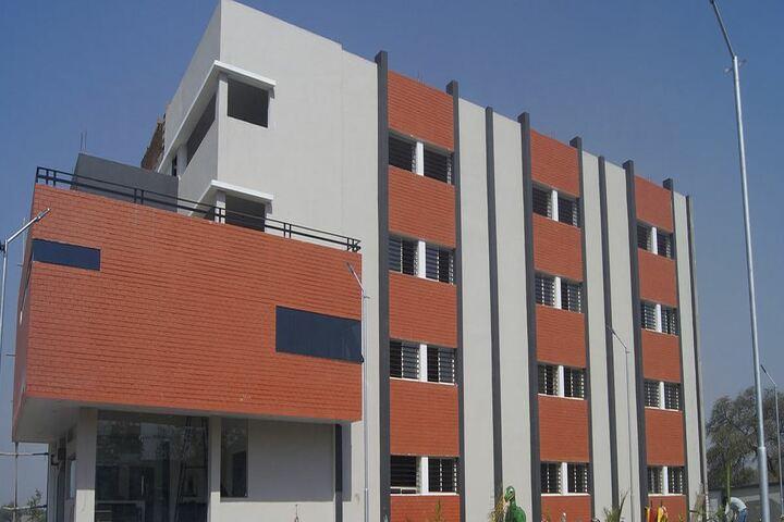 Bhaskar Academy-Campus View