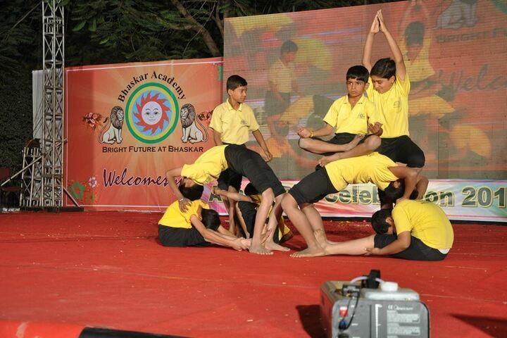 Bhaskar Academy-Dance