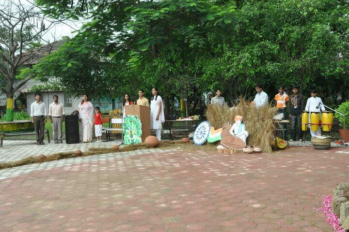 Bhaskar Academy-Independence Day