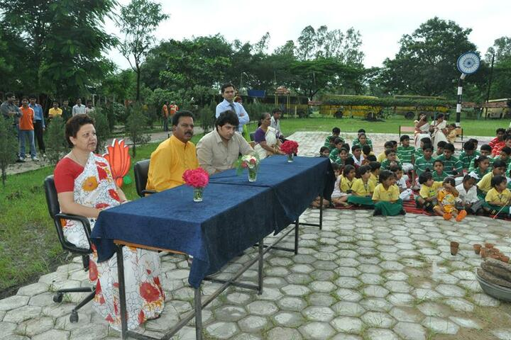 Bhaskar Academy-Meeting